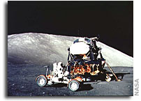 Apollo Pioneers Share Lessons Learned (Transcript)