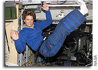 Eileen Collins: An Astronaut's Endless Endeavor
