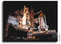 Internal NASA Emails Reveal Atlantis Safety Debate