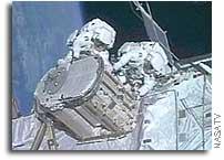 NASA Space Station Status Report 31 January 2007