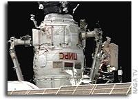 NASA Space Station Status Report 22 February 2007
