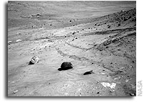 spirit rover status - photo #22