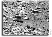 Mars Exploration Rover Status Report: Spirit Finally Arrives at Home Plate!