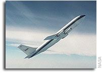 NASA GRC: Microgravity Aircraft Services: Draft Solicitation