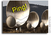 Are We Alone? SETI Institute Science Radio