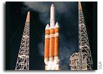 United Launch Alliance Successfully Completes First Operational Delta IV Heavy Launch