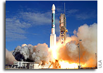 United Launch Alliance Successfully Launches GPS IIR-18 Mission for Air Force