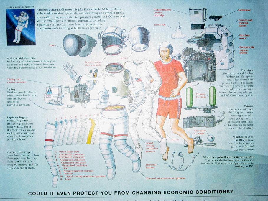 Astronaut Diaper Com (page 4) - Pics about space