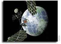 New Alliance for Space Solar Power to Be Announced