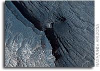 NASA Mars Reconnaissance Orbiter Provides Color Views of Mars Landing Site Candidates