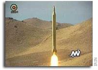 Iran's Sputnik