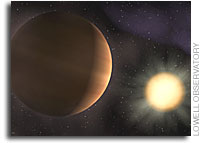 Massive Transiting Planet with 31-hour Year Found Around Distant Star