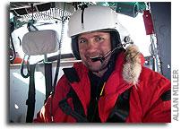 Allan Miller's Antarctic Journals are Online