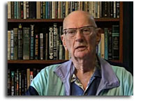 Sir Arthur C. Clarke's 90th Birthday Message