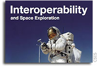 Report: Interoperability and Space Exploration