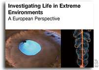 Investigating Life in Extreme Environments report gives hints on life