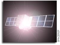 Chinese Test Anti-Satellite Weapon