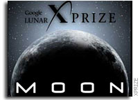 Google Sponsors $30 Million Lunar X Prize