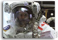 Top 16 Canadian Space Agency Astronaut Candidates Introduced