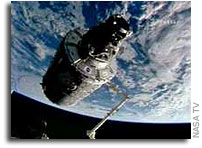 NASA ISS On-Orbit Status 14 November 2007
