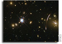 Hubble sees 