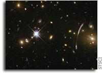 Hubble sees