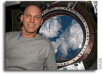 Celestron Encourages Boy Scouts to Let Curiosity 'Take Flight' During 'Ask Astronaut Clayton Anderson' Online Event