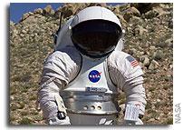 NASA JSC Solicitation: Mark III Spacesuit Hardware