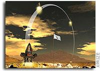 Notice of Centennial Challenges Lunar Lander Challenge