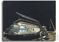 Hawaii Authorizes New Space Research Center Planning Simulated Moon Base on Big Island