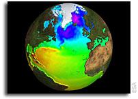 Satellites shed light on global warming