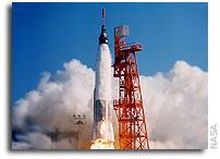NASA Marks 45th Anniversary of Americans in Orbit