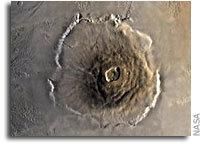 Hawaii Reveals Steamy Martian Underground