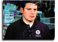 Former Senior FEMA Official and Political Appointee Hired at NASA Headquarters
