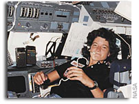 Sally Ride Science Launches Blog to Help Teachers Fuel Students' Interest in Science