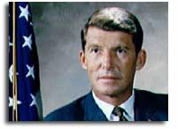 Message From the NASA Administrator - The Passing of Wally Schirra