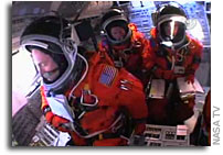 Letter from NASA Astronaut and STS-118 Commander Scott Kelly Regarding Media Coverage of Astronaut Health Committee