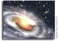 Missing Black Hole Report: Hundreds Found!