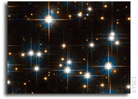 Mystery Star Cluster Has 3 Different Birthdays