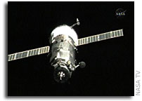 NASA ISS On-Orbit Status 16 May 2008