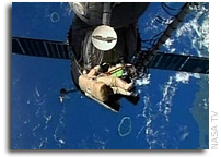 NASA ISS On-Orbit Status 10 July 2008