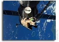 NASA ISS On-Orbit Status 10 July 2008