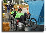 NASA names 2008 Great Moonbuggy Race high school champs, other awardees