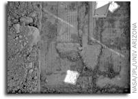 NASA Mars Phoenix Lander to Bake Ice-Rich Soil Next Week