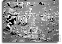 NASA Mars Rover Spirit: Biding Time sol 1594-1600, June 27-July 03, 2008