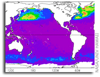 New Atlases Use NASA Data to Chart Ocean Winds