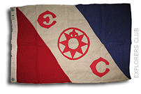 Astronaut and Mountaineer Scott Parazynski Brings Explorers Club Flag to Mount Everest