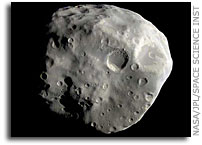 Epimetheus Revealed