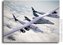 Richard Branson's Remarks at the Unveiling of Virgin Galactic's SpaceShipTwo