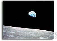 NASA Television Commemorates Apollo 8 Christmas Eve Broadcast